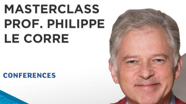 ESSEC Masterclass: China and Europe, what stakes in 2020? by Philippe Le Corre