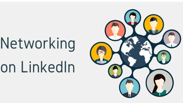 Webinaire : Networking & LinkedIn & Alumni