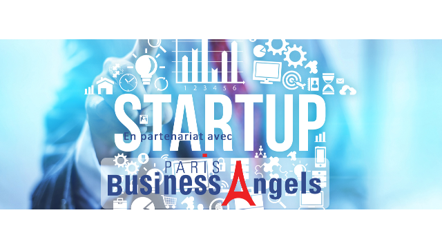 Réunion bimensuelle - ESSEC Business Angels