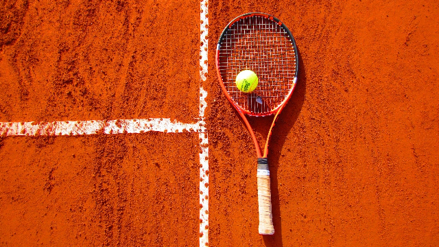 Entraînement Tennis - Second trimestre 2019-2020