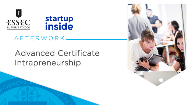 Afterwork Advanced Certificate Intrapreneurship